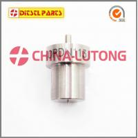 China 10mm nozzle 12 valve cummins injector nozzle wholesale price with good quality China Diesel Parts Supplier on sale