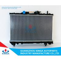 OEM 16400-03090/74840 CARINA ' 92-94 ST191 MT Toyota Radiator For Cooling System Manufactures