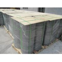 China 1/4 x 1/4 / 3/8 x 3/8 Galvanized Welded Wire Mesh (roll) 30m length on sale