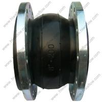 China Single Sphere Rubber Expansion Joint on sale