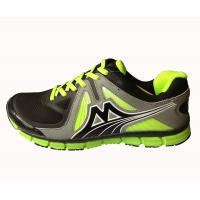 China Top running shoes for men,EVA midsole absorb shock,cushion on sale