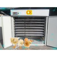 Chicken Egg Hatching Incubator Machine, CE Automatic Egg Hatching Machine (YZITE-14) Manufactures