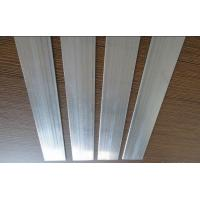 Thickness 0.22mm Aluminum Radiator Tube Flat Oval 4343/3003/7072 For Car & Off Road Manufactures