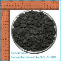 calcined pet coke for refractory Manufactures