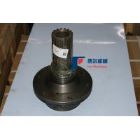 China ZL30D-11-21 Yutong Spare Parts Support Shaft For Wheel Loader Pump Wheel Seat on sale