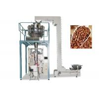 Multi-Function Automated Packing Machine / Dry Pinto Beans Packing Machine Manufactures