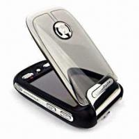 Motorola A1200 Unlocked Quad Band Mobile Phone with Touch Screen, Supports MP3/MP4/AAC+ Formats Manufactures