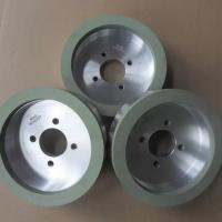 China Vitrified Diamond Grinding Wheel for PCBN Tools Vitrified Diamond Grinding Wheel on sale