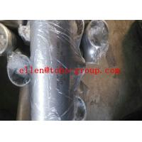 TOBO STEEL Group  TP304 TP316L Stainless Steel Seamless Pipe ASTM A511 SS Round Tube Manufactures