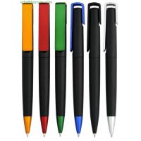 China exquisite valued added promotional logo pen,gift value ballpoint pen for advertising on sale