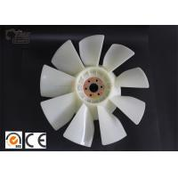 Buy cheap YNF02725 Carterpillar PC200-8 Radiator Fan Blade for Excavator Spare Parts from wholesalers