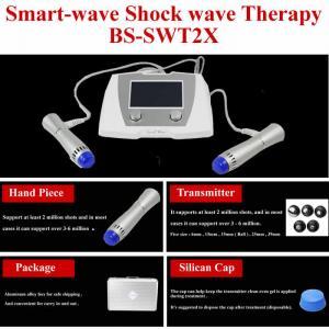 Li-Eswt ED Mini Portable Tabletop Shock Wave Machine Ed 1000 10mJ - 190mJ Manufactures