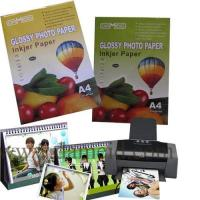 210gsm High Glossy Photo Paper Manufactures