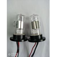 2.5V UV Deuterium Bulb Warranty 1200hrs For Atomic Absorption Instruments Manufactures