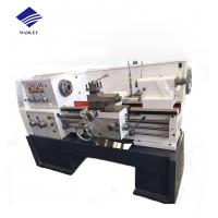 Full Gear Drive Lathe Machine Tools Double Rod Operation Good Abrasion Resistance Manufactures