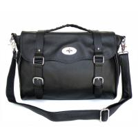 Factory Price Great Leather Adjustable Strap Shoulder Messenger Bag #2003 Manufactures