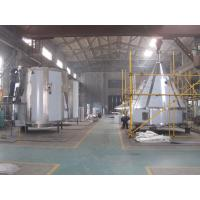 Push Off Button Control High Speed Spray Dryer Machine For Skim Milk Powder Processing Plant Manufactures