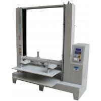 Stepless Compressive Strength Testing Machine Computerized For Contaner Manufactures