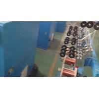 Automatic Wire cable buncher double twist buncher , cable bunching machine Manufactures