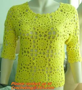 6766f2106e2ecc Crochet Sweaters
