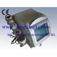 Vacuum+cavitation+rf  system CE approved painless slimming machine Manufactures