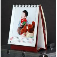 factory wholesale custom high quality paper year calendar, kids pictures calendar, glossy paper calendar Manufactures