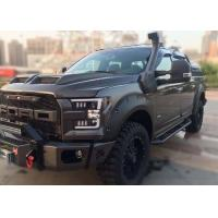 2017 ford f150 4x4 snorkel kit air intake 4wd off road. Black Bedroom Furniture Sets. Home Design Ideas