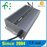 China high efficiency 300W constant current transformer switching power supply for led light on sale