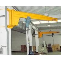 BXQ Type Wall Travelling Jib Crane Manufactures