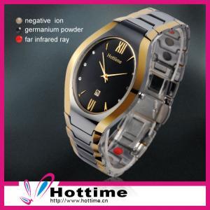 China Kabona Energy Watches Tungsten Watch on sale