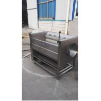 Good Quality Fruit And Vegetable Washer/Washing Machine For Catering Manufactures