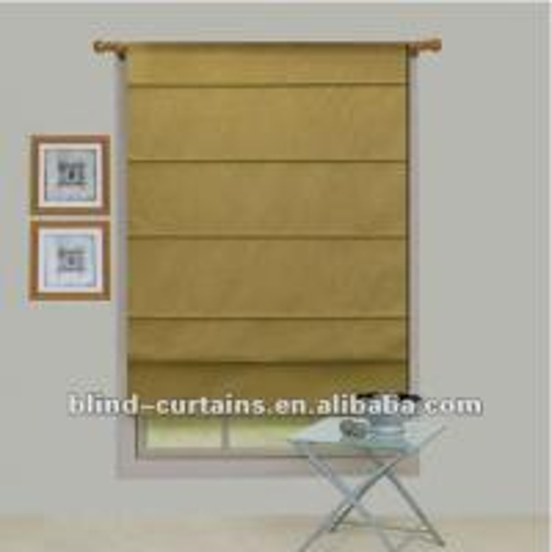 2012 latest design of hotel roman curtain