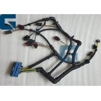 CAT 320D E320D Excavator Spare Parts C6.6 Engine Wire Harness 260-5542 277-4716 2605542 Manufactures