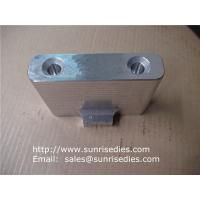 China Machining factory for OEM CNC turned components and machining moulds Manufactures