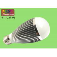 5W Aluminum, PC Lens Bridgelux, Epistar RA75 Led Night Light Bulbs With 420 - 460lm Manufactures