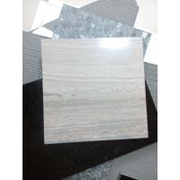 China Popular Cheapest Polished Graceland Wooden Marble On Promotion on sale