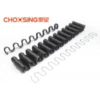 30 Inch Flat Upholstery Seat Springs Rust Proof Made From Two Dimensional Heavy Duty Wire Manufactures