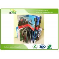 China Color Printing Toddler Board Books , 300gsm Children Hardcover Custom Board Books on sale