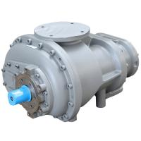 Air End Rotary Screw Compressor Parts for Industry Air Compressor 132KW Manufactures