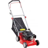 Walk Behind Lawn Mowers Automatic , Fuel Line Lawn Mower Energy Saving Manufactures