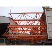 Boom, Arm, Jib of Tower Crane Manufactures