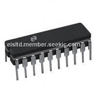 Sell ADC0834CCN electronic component IC semicondutor Manufactures