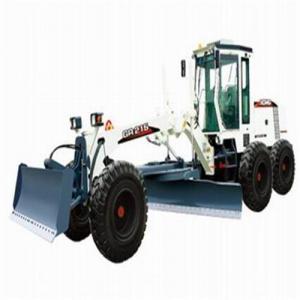 Motor Grader Manufactures