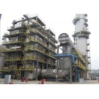 Supplementary Fired Waste Heat Boiler Design Supply & Site Supervision Service Manufactures