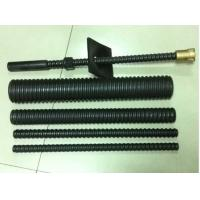 Simple Post Grouting System Grouting Anchor Bolts With Corrosion Protection Manufactures