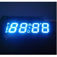 SGS Custom LED Display , 4 Digit 7 Segment Led Display 0.56 inch For Oven Manufactures