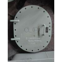 Marine Manhole Deck Hatch Cover Access Manhole Cover For Ships / Boats Manufactures
