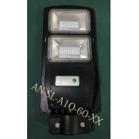 China Environmentally Friendly Solar Panel Outdoor Lights With 3.2V / 12AH Lithium Battery on sale