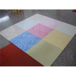 China Pvc ceiling tiles (60*60cm) on sale