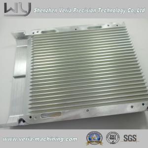 CNC Machining Aluminum Part/Precision CNC Machined Part Al6061 for Machinery Spare Part Manufactures